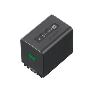 Extra Sony NP-FV70A Battery