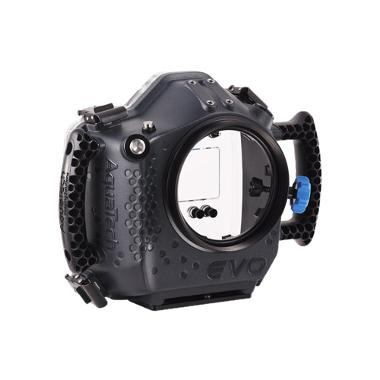 AquaTech EVO Canon 1D Series Underwater Sport Housing