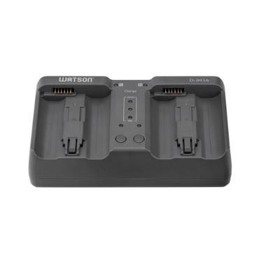 Dual Battery Charger for Nikon EN-EL18 Batteries