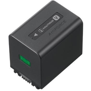 Extra Sony NP-FV70A Battery