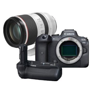 Canon EOS R6 Sports/Wildlife Kit