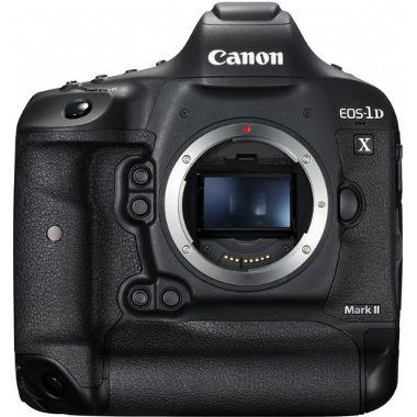 Canon EOS 1D X Mark II DSLR Camera