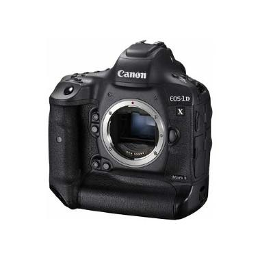 Canon EOS 1D X Mark II DSLR Camera