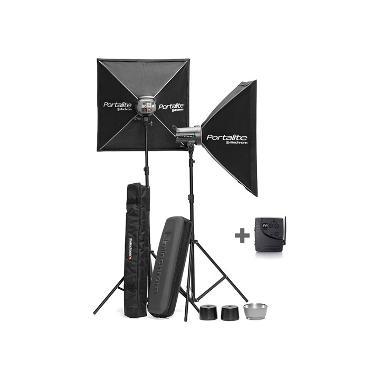 Elinchrom 800W/s D-Lite RX4 Monolight Kit