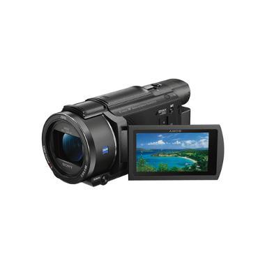 Sony FDR-AX53 4K Ultra HD Camcorder