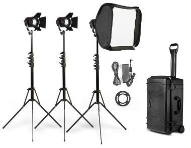 Fiilex 301 LED Kit