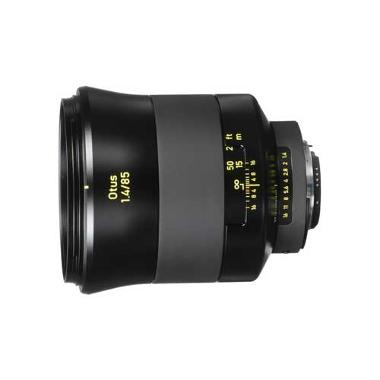 Zeiss Otus 85mm f/1.4 ZF.2 Lens for Nikon F Mount