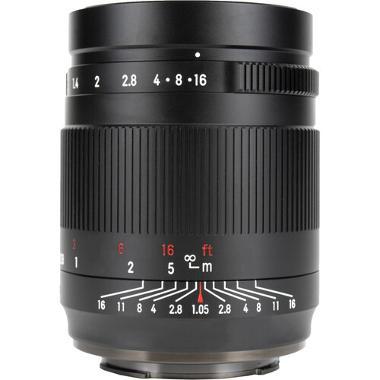 7artisans Photoelectric 50mm f/1.05 L Mount