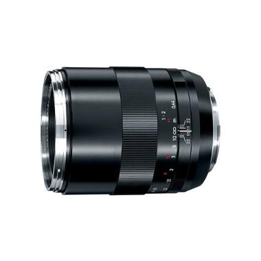 Zeiss 100mm f/2 Makro-Planar T ZE Lens for Canon EF Mount