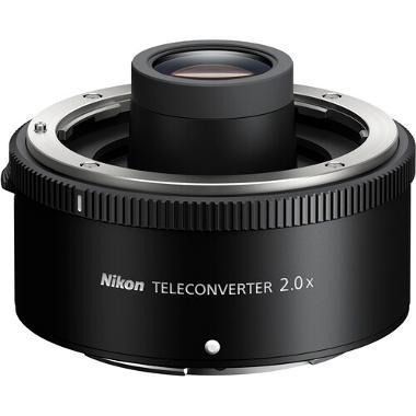 Nikon Z TC 2x Teleconverter