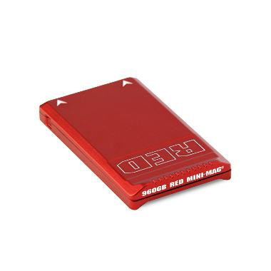 RED MINI-MAG 960GB SSD