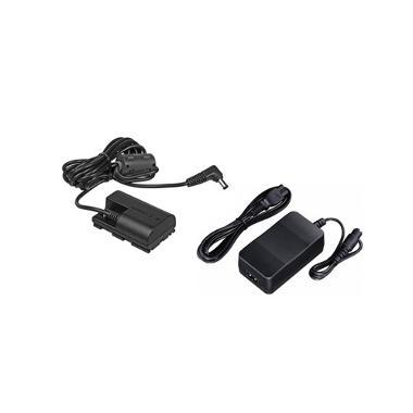 Canon AC-E6N AC Adapter DR-E6 Coupler