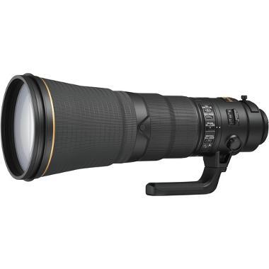 Nikon 600mm f/4E VR