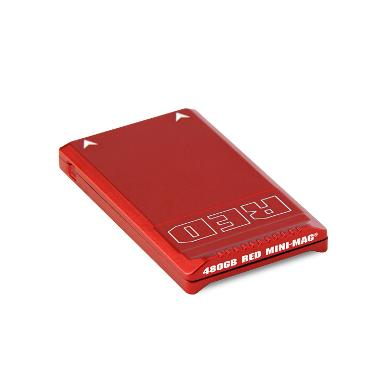 RED MINI-MAG 480GB SSD