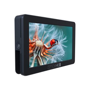 SmallHD FOCUS 5in HDMI Monitor