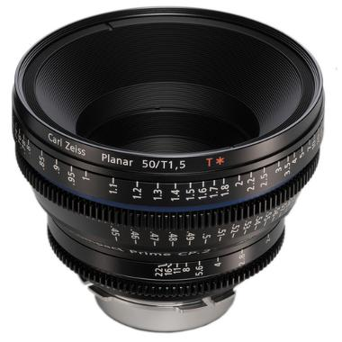 Zeiss Compact Prime CP.2 50mm/T 1.5 Super Speed EF Mount