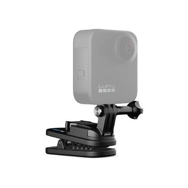 GoPro HERO/MAX Magnetic Swivel Clip