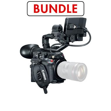Canon C200 Cinema Camera