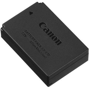 Extra Canon LP-E12 Battery