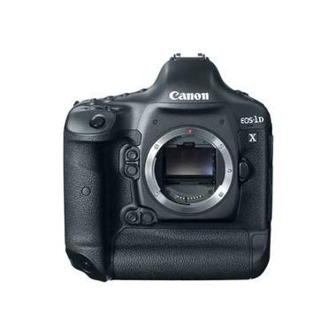 Canon EOS 1D X Digital SLR