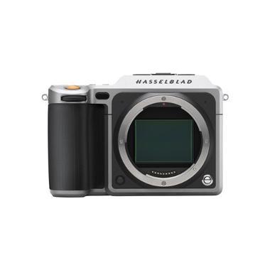 Hasselblad X1D-50c Medium Format Camera