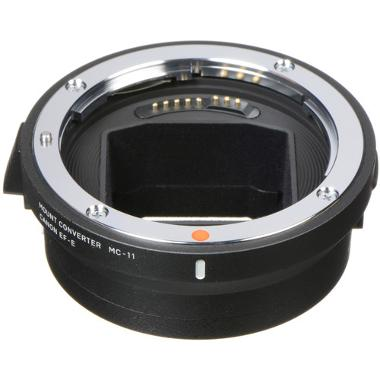Sigma MC-11 EF to E Mount Adapter