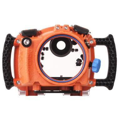 EDGE Nikon Z7 II Underwater Housing