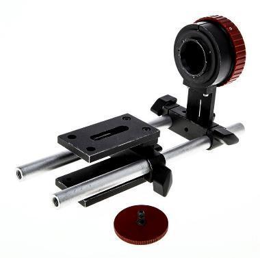 Atomic PL Lens to MFT Adapter