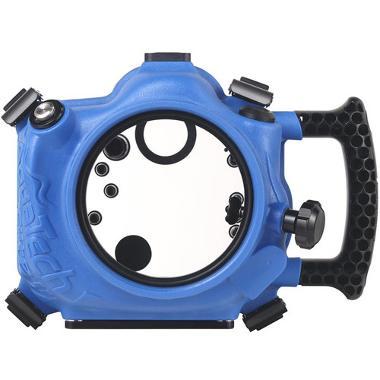 Elite II Canon 7D Mark II Underwater Housing