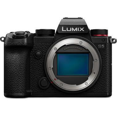 Panasonic Lumix S5 Full Frame Mirrorless Camera