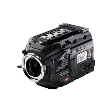 Blackmagic Design URSA Mini Pro 12K
