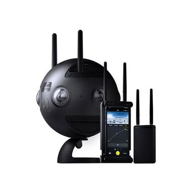 Insta360 Pro II Spherical VR 360 8K Camera