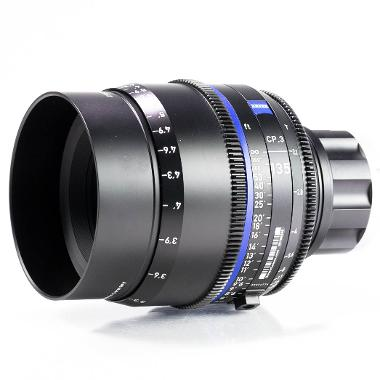 Zeiss CP.3 135mm T2.1 Lens for Sony E Mount