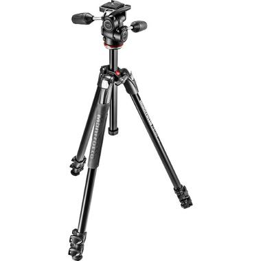 Manfrotto 290 Xtra Tripod with 804 Head