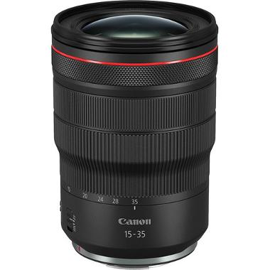Canon RF 15-35mm f/2.8L USM Lens