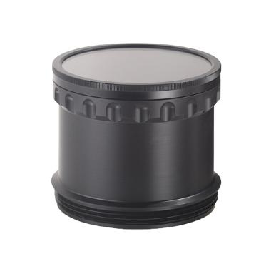 AquaTech P-120 Underwater Lens Port