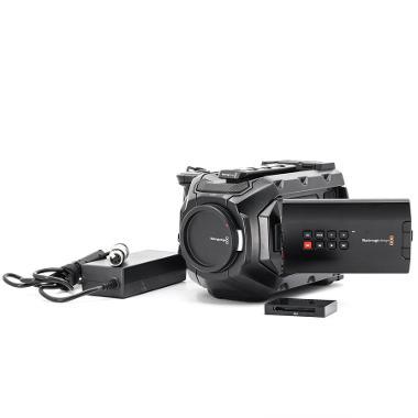 Blackmagic URSA Mini 4.6K EF Mount Cinema Camera