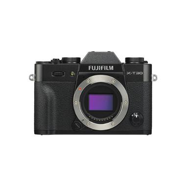 Fuji X-T30 Mirrorless Digital Camera