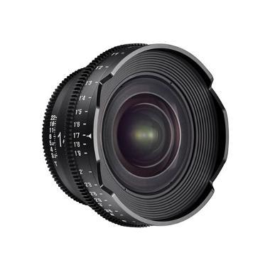 Rokinon Xeen 14mm T3.1 EF Mount Lens
