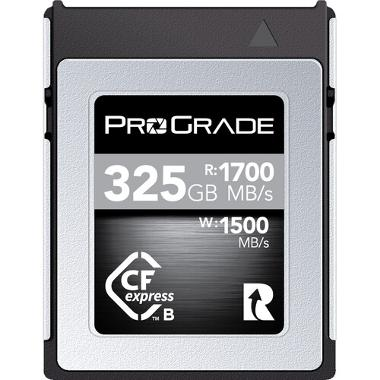 ProGrade 325GB CFexpress 2.0 Type B Cobalt