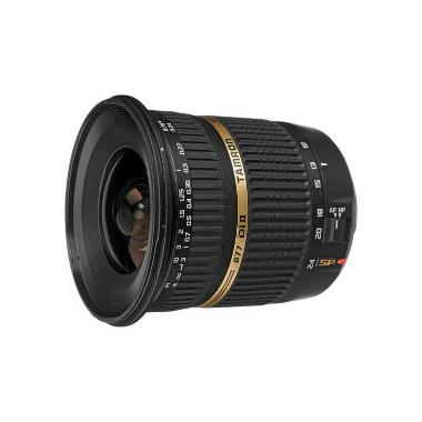 Tamron 10-24mm f/3.5-4.5 DI-II LD for Canon