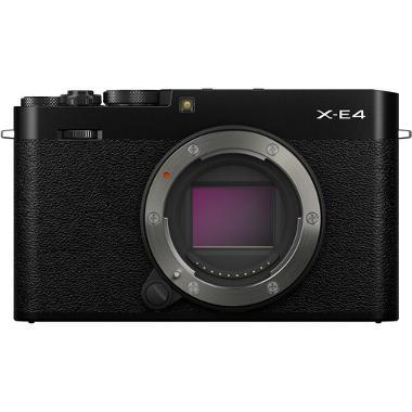 Fuji X-E4