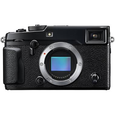 Fuji X-Pro 2 Mirrorless Camera
