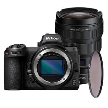 Nikon Z7 II Landscape Kit