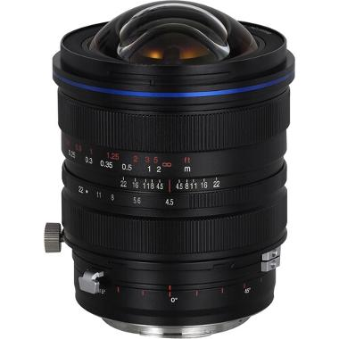 Venus Optics Laowa 15mm f/4.5 E Mount Zero-D Shift Lens