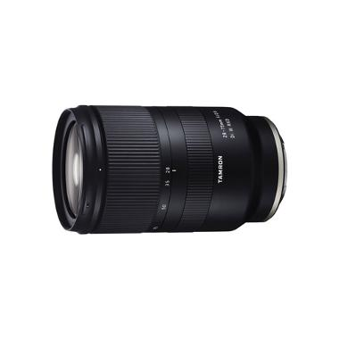 Tamron 28-75mm f/2.8 Di III RXD Lens for Sony E Mount