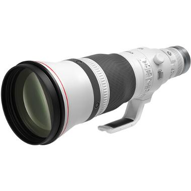 Canon RF 600mm f/4L IS
