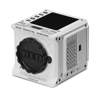 RED KOMODO ST 6K Limited Edition Camera