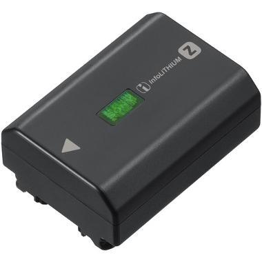 Extra Sony NP-FZ100 Battery
