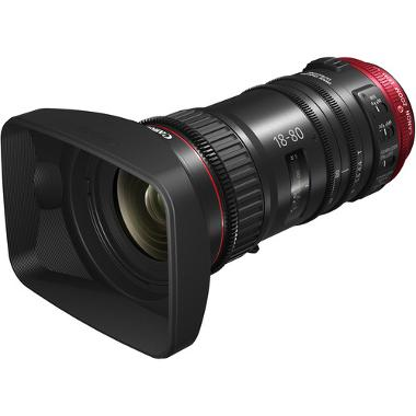 Canon CN-E KAS S 18-80mm T4.4